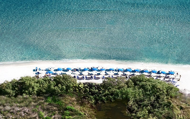 Spiaggia Li Suari Club Village